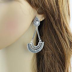 abordables Bijoux pour Femme-Femme Bandoulière Boucles d'oreille goutte - Goutte Gland, Mode Argent Pour Quotidien Rendez-vous
