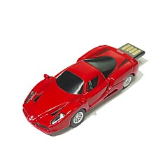 お買い得  USBメモリー-Ants 8GB USBフラッシュドライブ USBディスク USB 2.0 メタル キュート / クリエイティブ / 引き込み式