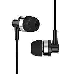 preiswerte Headsets und Kopfhörer-Factory OEM JD89 Im Ohr Mit Kabel Kopfhörer Kopfhörer ABS + PC Handy Kopfhörer Mit Mikrofon Headset