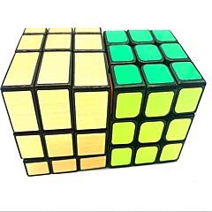 abordables Cubos IQ-Cubo de rubik z-cube Scramble Cube / Floppy Cube 3*3*3 Cubo velocidad suave Cubos de Rubik rompecabezas del cubo Nivel profesional Regalo