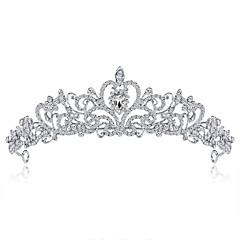 abordables Bijoux pour Femme-Femme Grande occasion / Elégant Pince à Cheveux Perlé