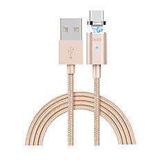 abordables Cables y Adaptadores para Teléfono-hoco tipo c cable de carga rápida / alta velocidad samsung / huawei / xiaomi para 120 cm para nylon / tpe