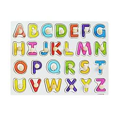 abordables Kid tablet-Juguete de Lectura Todoterreno Número Nuevo diseño De madera Todo Niños / Niño Regalo 1 pcs