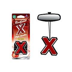 preiswerte Air Refresheners-Rammantic Luftreininiger fürs Auto Normal / Dekoration Auto Parfüm Kunststoff / Öl Entfernen Sie ungewöhnlichen Geruch / Aromatische Funktion