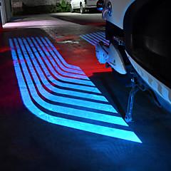 Недорогие Фары для мотоциклов-1 шт. Мотоцикл Лампы 3 W Интегрированный LED 2 Галогенная лампа Внешние осветительные приборы Назначение Мотоциклы