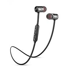preiswerte Headsets und Kopfhörer-COOLHILLS C10 EARBUD Bluetooth4.1 Kopfhörer Kopfhörer Metalschale / Silica Gel Sport & Fitness Kopfhörer Stereo / Mit Mikrofon / Mit Lautstärkeregelung Headset