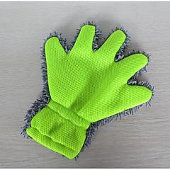 お買い得  キッチン清掃用品-キッチン クリーニング用品 合成繊維 グローブ シンプル / ユニバーサル / ツール 1個