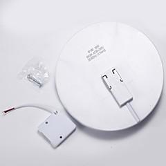 economico Luci per interni-1pc 36 W 3600 lm lm 192 Perline LED Facile da installare LED a incasso Bianco 85-265 V Casa / ufficio / Salotto / sala da pranzo / Camera da letto