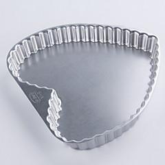 お買い得  ベイキング用品&ガジェット-ベークツール メタル 耐熱の / クリエイティブキッチンガジェット 調理器具のための / ケーキのための ケーキ型 / デザートツール 1個