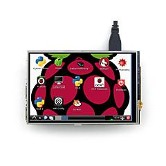 お買い得  Arduino 用アクセサリー-ラズベリーパイ液晶 その他の材料 N / A Raspberry Pi