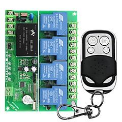 abordables Relés-Relés Plásticos 12V Universal