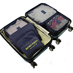 abordables Bolsas de Viaje-Organizador para viaje Portátil / Plegable / Multifuncional Equipaje / Ropa Red Viaje
