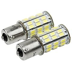 abordables Iluminación para Moto-SENCART 2pcs T20 (7440,7443) / 3156 / 3157 Motocicleta / Coche Bombillas 20 W SMD 5630 800-1200 lm 42 LED / Halógeno Luz Antiniebla / Luz de Circulación Diurna / Luz de Intermitente Para