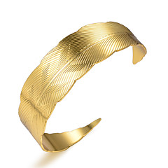 preiswerte Armbänder-Damen Klassisch Armreife Manschetten-Armbänder - vergoldet Luxus, Ethnisch Armbänder Gelb Für Party Geschenk