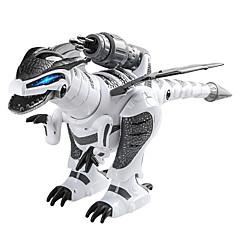 abordables Modelos de Exposición-OWI Juguetes de ciencia y exploración Dinosaurio Tirano-saurio Rex Canto Baile Paseo Niños Elemental Juguet Regalo
