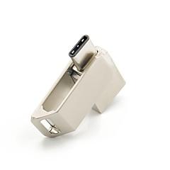 お買い得  USBメモリー-USBフラッシュドライブ USBディスク USB 3.0 メタル 不規則型 ワイヤレスストレージ