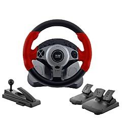 preiswerte Zubehör für Videospiele-Mit Kabel Lenkräder / Gamecontroller Für PC . Cool Lenkräder / Gamecontroller ABS 1 pcs Einheit