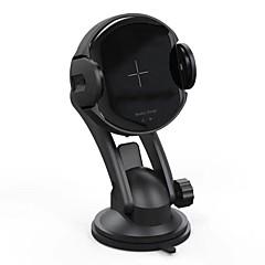 abordables Gadgets para Samsung-Cargador Wireless Cargador usb USB Cargador Wireless 1 Puerto USB 1.5 A DC 9V para iPhone X / iPhone 8 Plus / iPhone 8