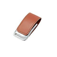 preiswerte USB Speicherkarten-Ants 2GB USB-Stick USB-Festplatte USB 2.0 Kunstleder Kappenlos