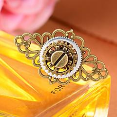 preiswerte Ringe-Damen Vintage Stil Einstellbarer Ring - Punk, Steampunk Verstellbar Gold / Weiß / Gold-Wein Für Party Maskerade