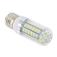 preiswerte LED-Birnen-ywxlight® 1 stück 15 watt 1500lm e27 / e14 / g9 led mais lichter t 56 led perlen smd 5730 warmweiß / kaltweiß 110 v / 220 v
