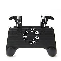 preiswerte Zubehör für Videospiele-Kabellos Gamecontroller / Griffhalterung Für Android / iOS . Tragbar Gamecontroller / Griffhalterung ABS 1 pcs Einheit