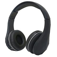 お買い得  ヘッドセット、ヘッドホン-COOLHILLS MS-K6 ヘアバンド ブルートゥース4.2 ヘッドホン イヤホン シリカゲル / ABS + PC 携帯電話 イヤホン 折りたたみ式 / ステレオ / ボリュームコントロール付き ヘッドセット