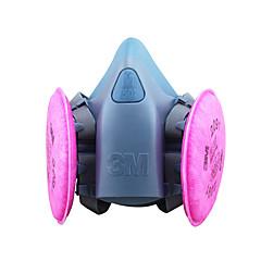 abordables Protección Personal-Máscara de resistencia for Lugar de trabajo seguro A prueba de polvo 0.1 kg