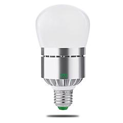 お買い得  LED 電球-1個 12 W 1100-1200 lm E26 / E27 LEDスマート電球 T 24 LEDビーズ SMD 2835 Smart / ライトコントロール 温白色 / クールホワイト 85-265 V