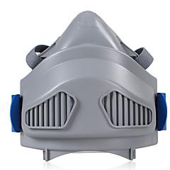 abordables Protección Personal-Máscara de resistencia for Lugar de trabajo seguro A prueba de polvo 0.5 kg