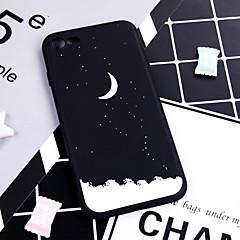 Недорогие Кейсы для iPhone 5-Кейс для Назначение Apple iPhone XS / iPhone XR С узором Кейс на заднюю панель Пейзаж Мягкий ТПУ для iPhone XS / iPhone XR / iPhone XS Max
