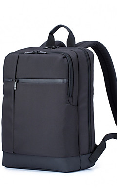 cheap -Xiaomi Mi Classic Business Style Men Commuter Backpack 17L Capacity for 15.6 Inch Laptop