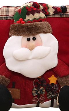 رخيصةأون -عيد الميلاد الحلي عيد الميلاد المجيد غير المنسوجة مربع حداثة زينة عيد الميلاد