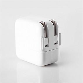 billige Normale opladere-Opladere / Oplader til hjemmet USB oplader US Stik 1 USB-port 2.1 A for