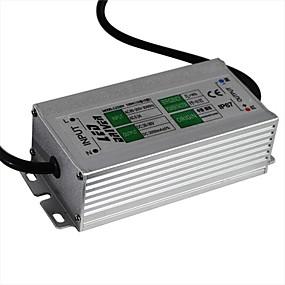 Недорогие Светодиодные драйверы-Драйвер источника питания с питанием от постоянного тока с питанием от источника постоянного тока мощностью 100 Вт 3000 мА (выход переменного тока 85-265 В / выход постоянного тока 30-36 В)