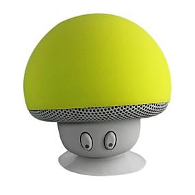 billige Højtalere-Bluetooth Bluetooth 3.0 Usb Højtalere Til Boghylder Mørkeblå Rød Grøn Blå Lys pink