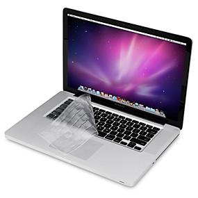 abordables Protections d'Ecran pour Mac-Protecteur d'écran pour Apple MacBook Pro 15 pouces PET 1 pièce Extra Fin