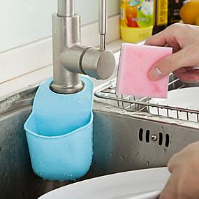 billige Hjem & Køkken-Høj kvalitet med Silikone Reoler og Holdere 10*10*3cm