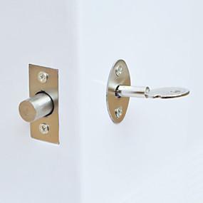 cheap Mechanical Locks-Stainless Steel Door Tube Lock,Window Lock, Security Dead Bolt with key