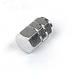 voordelige Ventieldoppen-4 stuks automobiele band cap, kleppendeksel, aluminium ventieldopje 13-2c \ 191