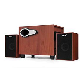 ieftine Boxe-Interior / Stație de Andocare  / Bluetooth Bluetooth 2.1 3.5mm AUX / USB Subwoofer  Cafea