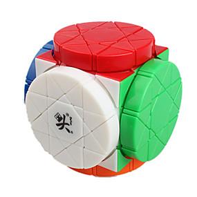 olcso Játékok & hobbi-Magic Cube IQ Cube DaYan Alien Sima Speed Cube Rubik-kocka Puzzle Cube szakmai szint Sebesség Klasszikus és időtálló Játékok Fiú Lány Ajándék