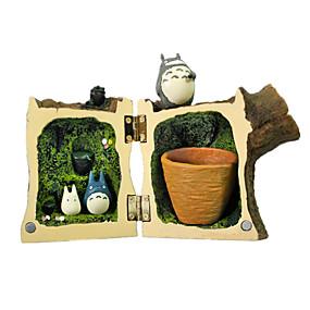 olcso Játékok & hobbi-Rajzfilmfigurák és plüss állatok kijelző Típus Építő játékok Játékok Újdonságok Henger alakú Cat Gumi Szivárvány