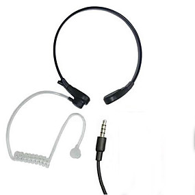 cheap Daily Deals-Cwxuan 3M-A In Ear Wired Headphones Plastic Mobile Phone Earphone with Microphone Headset