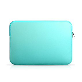 cheap Laptop Gadgets-11.6 13.3 14.1 15.6 inch Candy Laptop Cover Sleeves Shockproof Case for Macbook,Surface,HP,Dell,Samsung,Sony,Etc