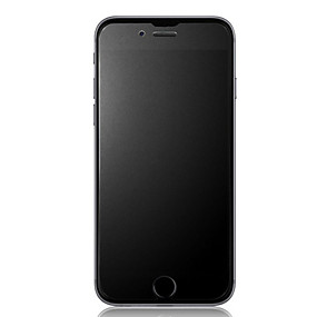 abordables Protections Ecran pour iPhone 7 Plus-Protecteur d'écran pour Apple iPhone 7 Plus PET 1 pièce Ecran de Protection Avant Mat
