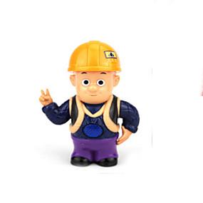 olcso Játékok & hobbi-Szerepjátékok Babák Modeli i makete Játékok Medve Állat Cuki Zene és fény Gyermek Darabok
