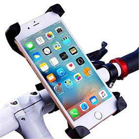 ieftine Accesorii Universale Mobile-Motocicletă / Bicicletă / În aer liber Universal / Telefon mobil Suportul suportului de susținere Stativ Ajustabil Universal / Telefon mobil ABS Titular