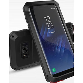 cheap Samsung Accessories-Case For Samsung Galaxy S8 Plus / S8 Shockproof / Water Resistant