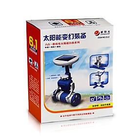 olcso Játékok & hobbi-Napelemes játékok Fejlesztő játék Robot Móka Gyermek Fiú Lány Játékok Ajándék